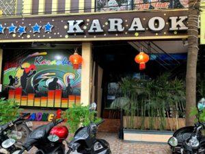 Karaoke-108