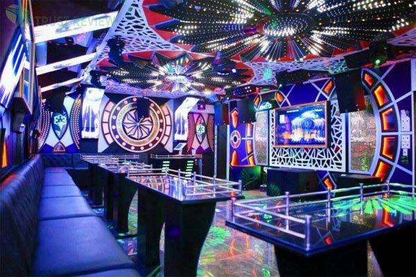 Karaoke VIP nhất Biên Hoà
