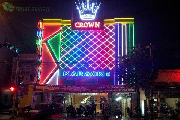 karaoke-crown