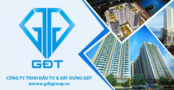 bất động sản GĐT Group