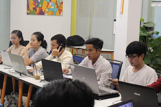 Dịch vụ seo từ khoá cam kết top Ladigi
